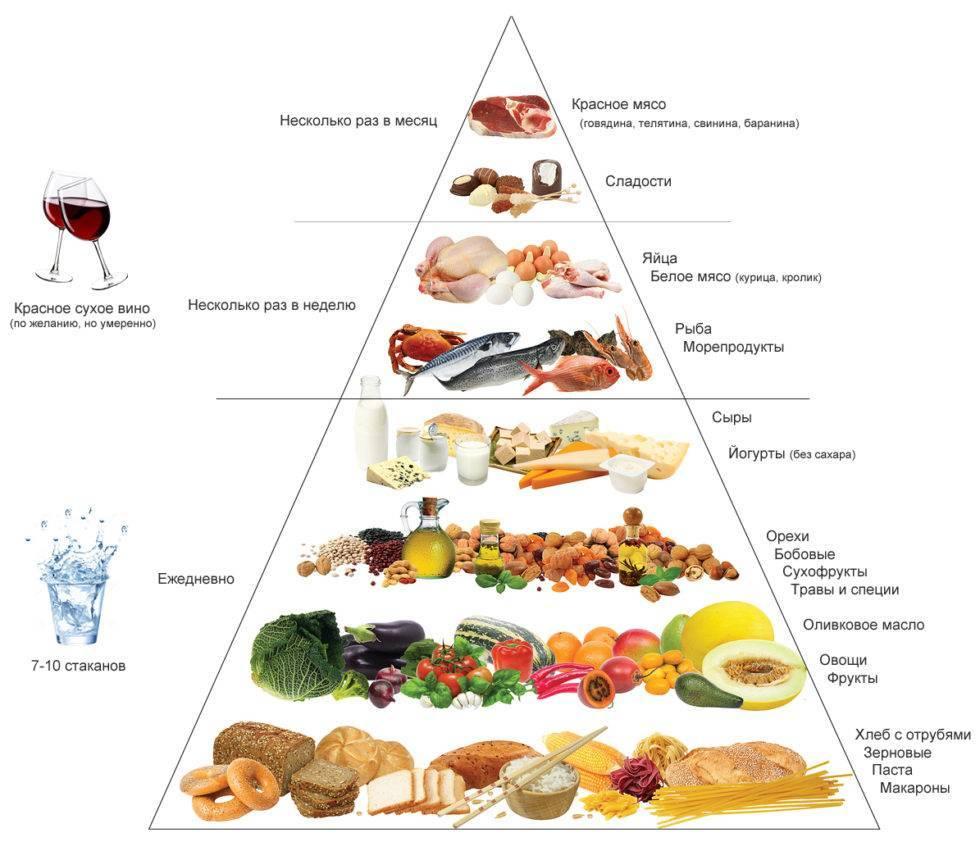 Винная диета для похудения: меню и отзывы