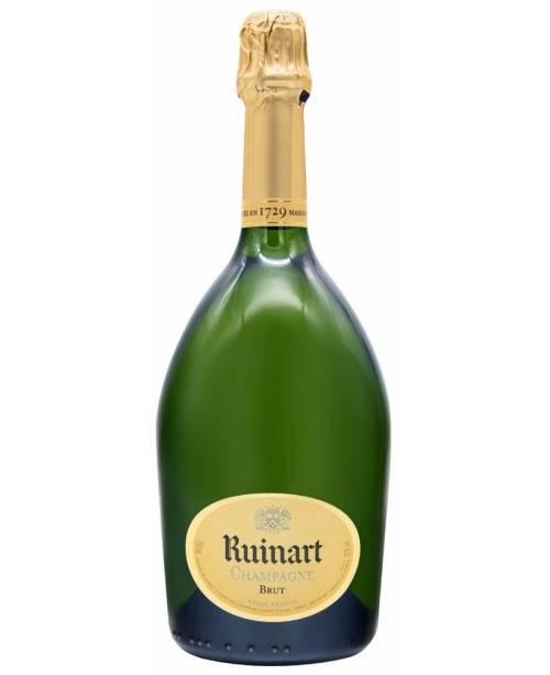 Шампанское ruinart (рюинар): особенности вкуса, обзор линейки бренда