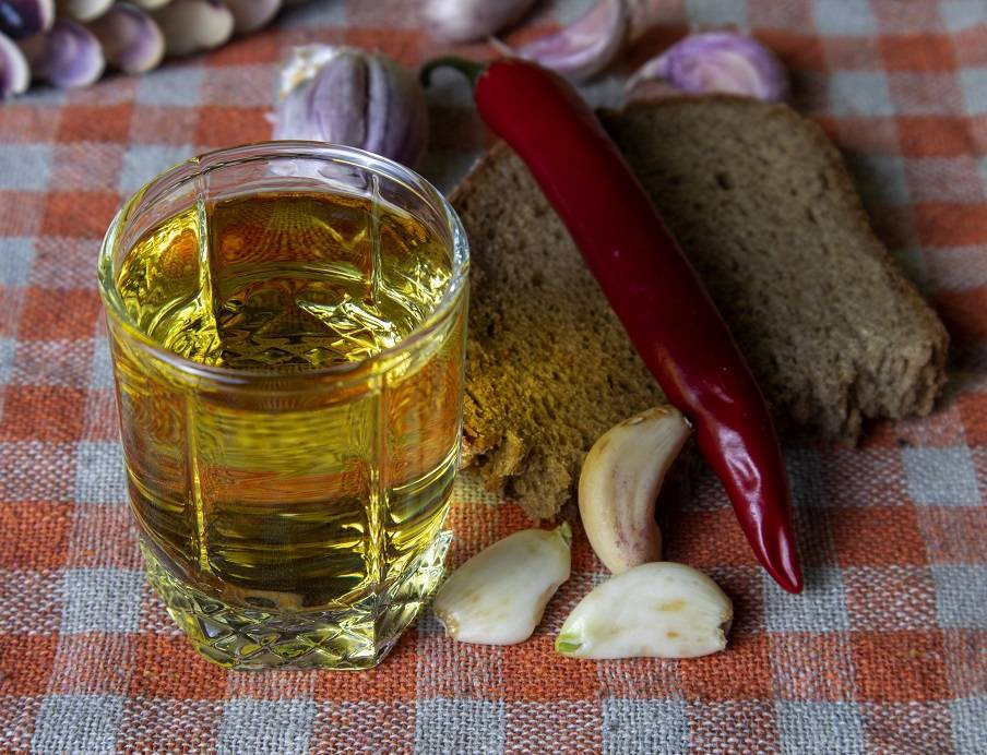 Как почистить сосуды чесноком и лимоном, детальный рецепт, как принимать и противопоказания
