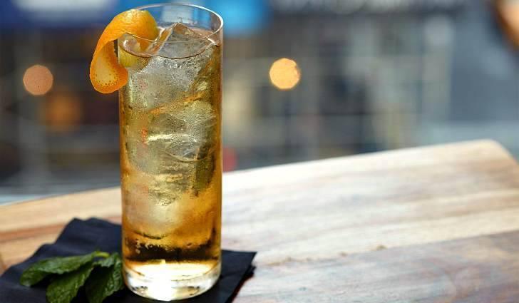 Что такое виски с содовой, рецепт приготовления популярного коктейля | bezprivychek.ru