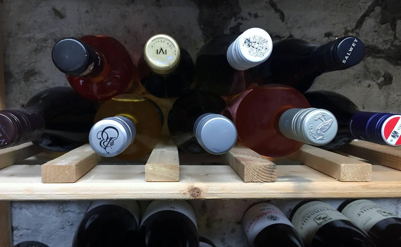 Обзор винных пробок и крышек
