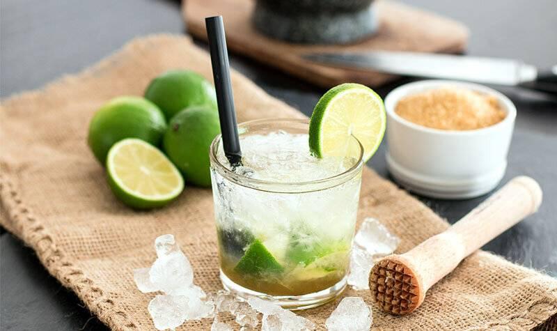 Зеленая фея - 120 фото классических составов и современных рецептов коктейля