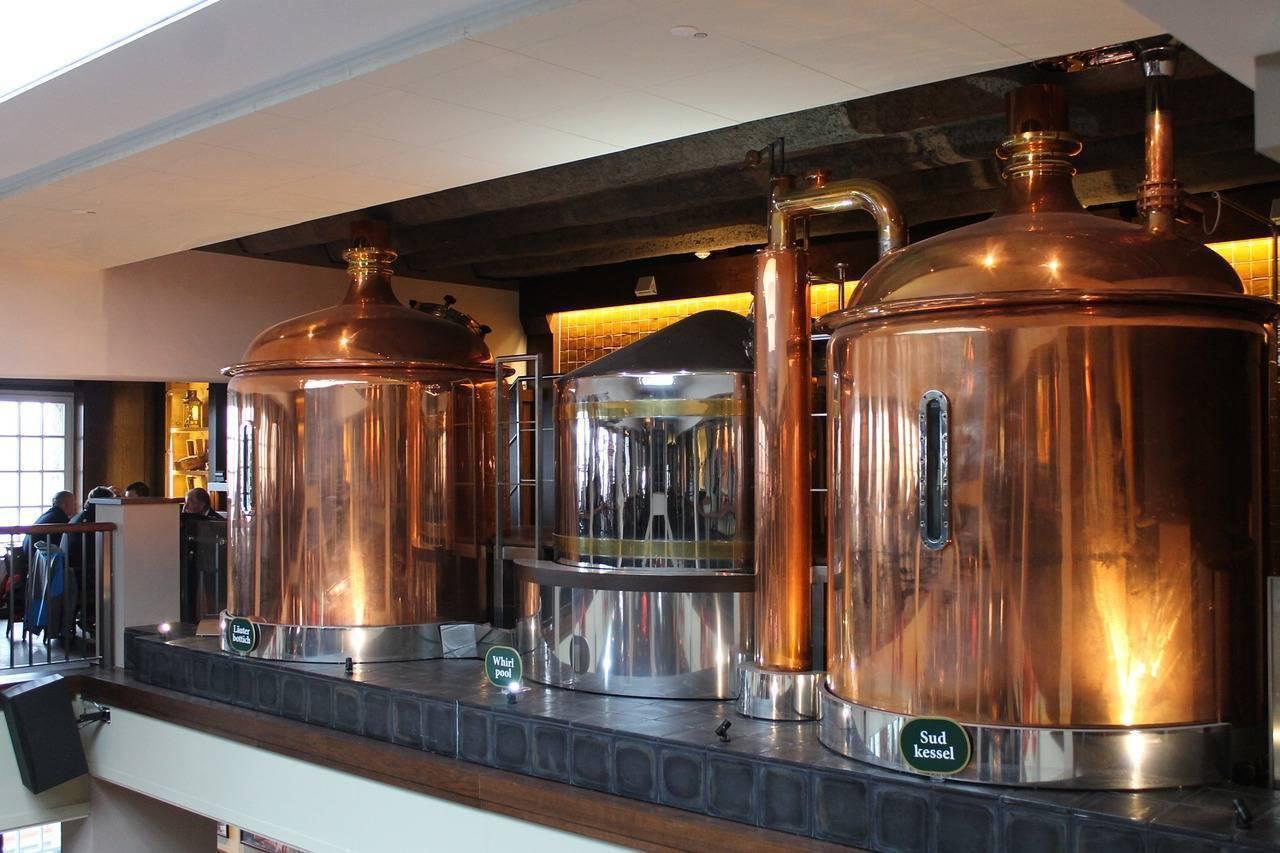 Инструкция к домашней мини пивоварне mr.beer
