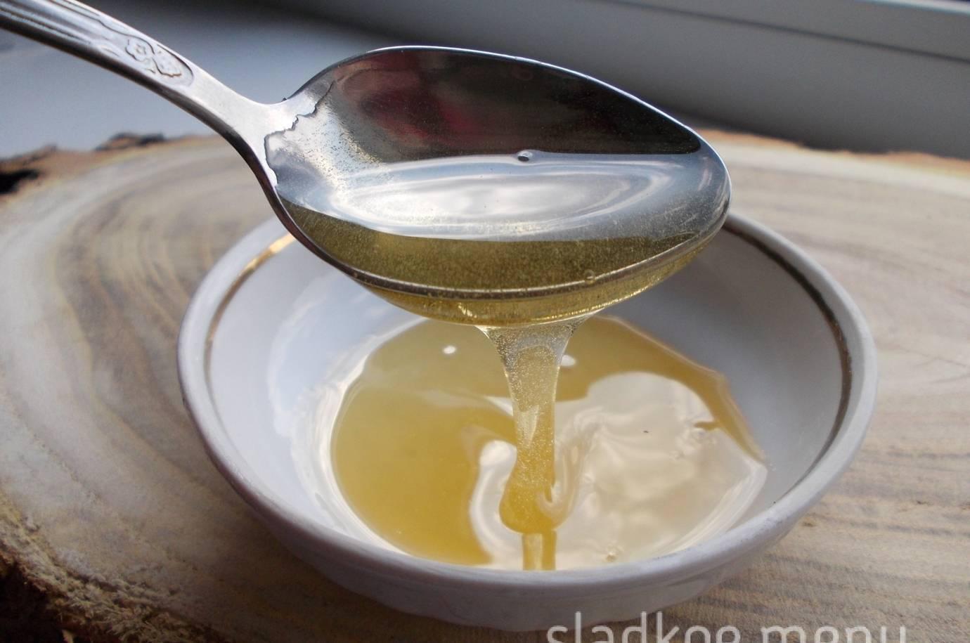 Сироп (99 рецептов с фото) - рецепты с фотографиями на поварёнок.ру