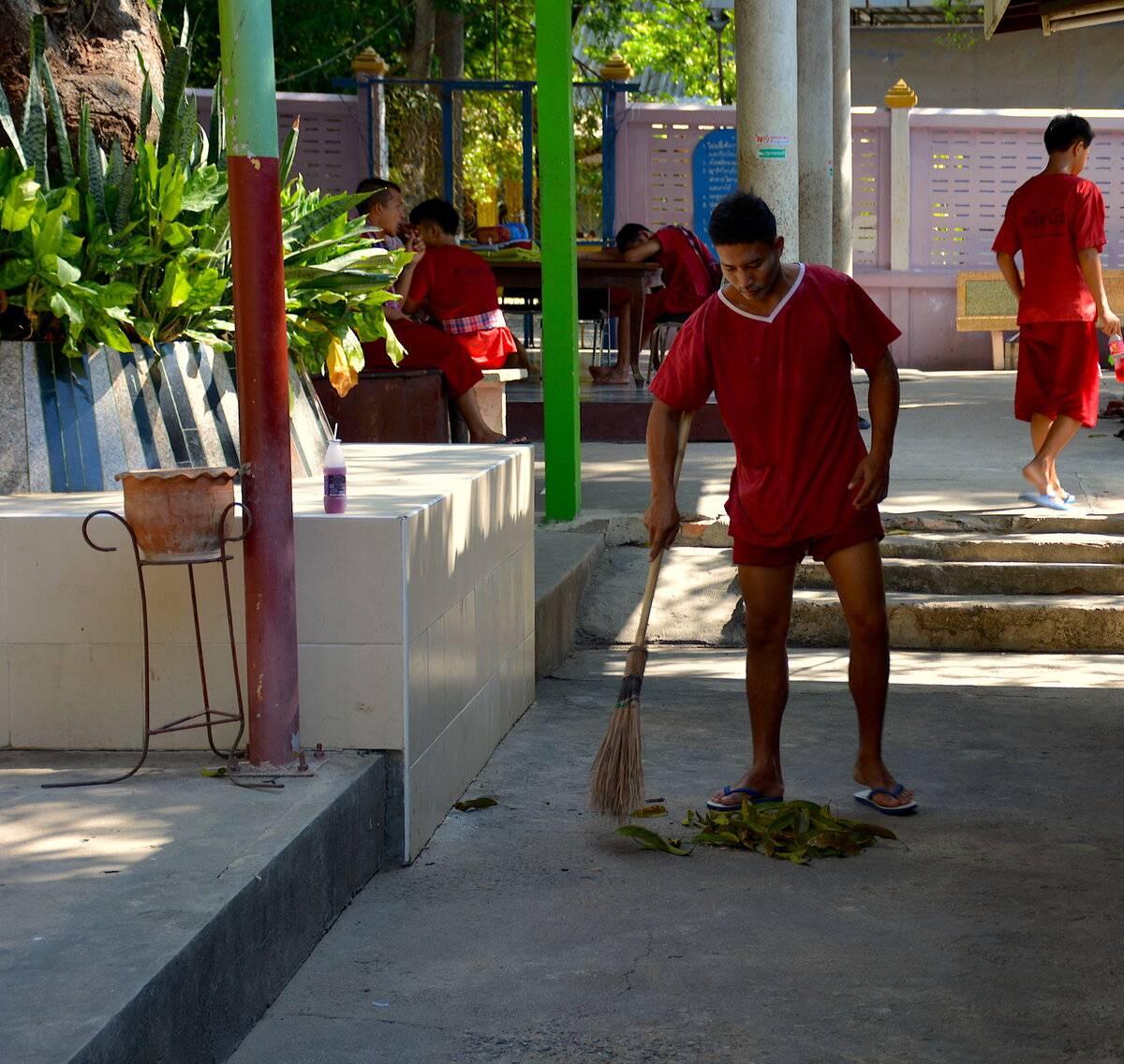 Реабилитационный центр sabai в таиланде - здесь лечатся знаменитости - нарко инфо