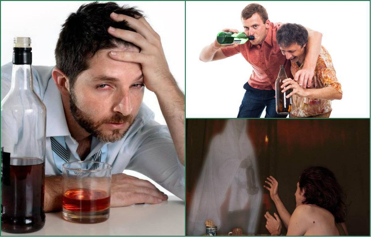Рекомендации специалистов: как заставить мужа бросить пить
