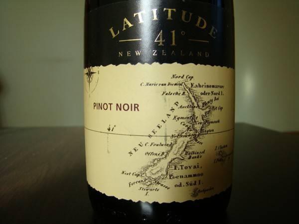 Вино и виноград пино нуар