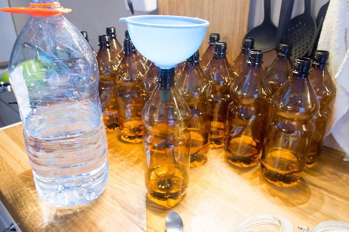 Рецепт приготовления ржаного пива