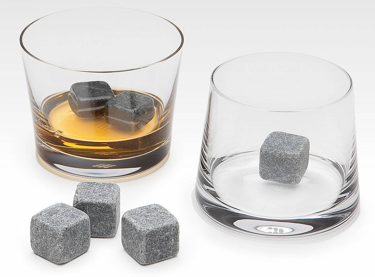 Камни для охлаждения виски: из чего они изготовлены, как использовать их в напитке ⛳️ алко профи