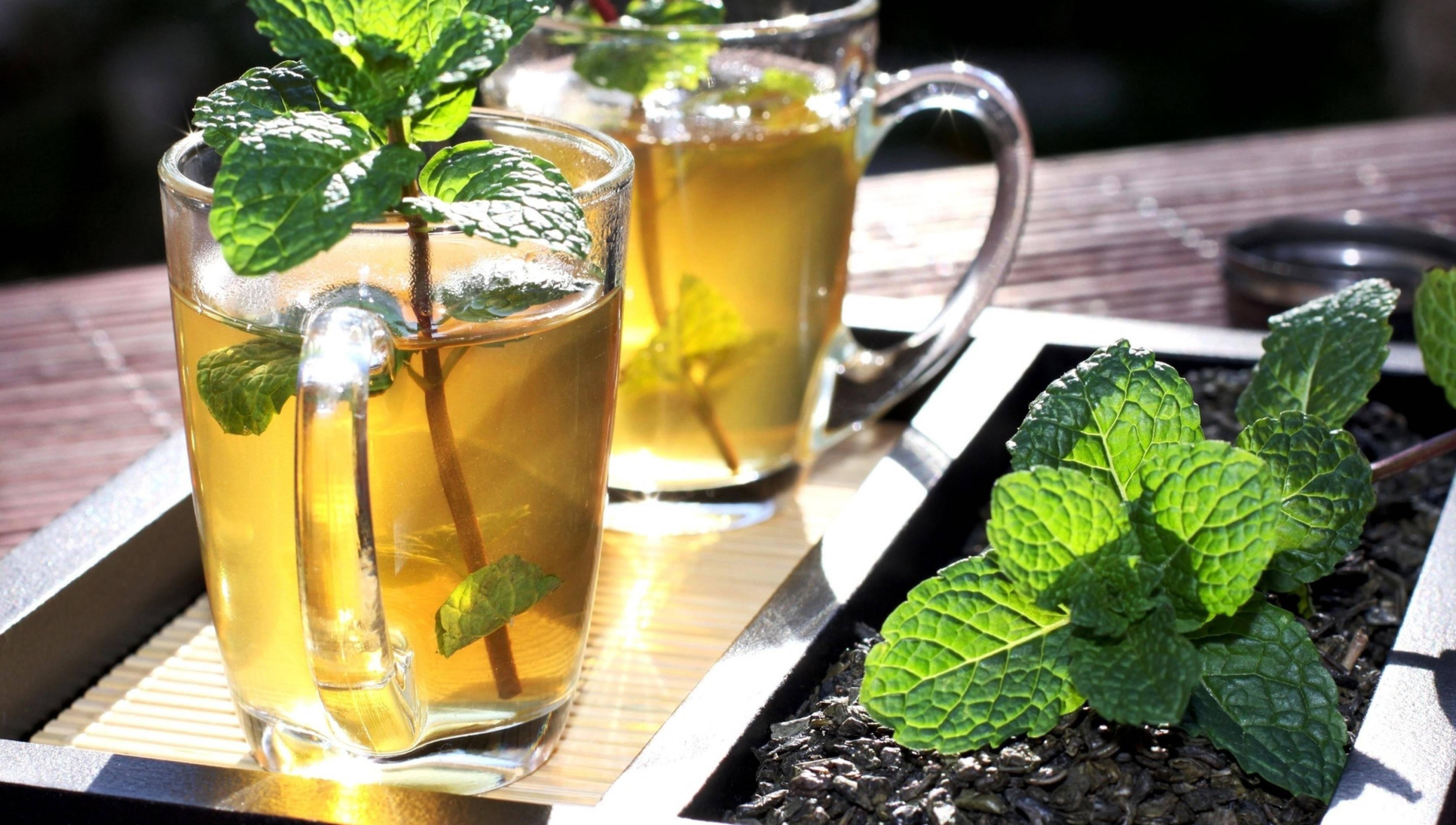 Чай от алкоголизма: рецепты эффективных напитков от пьянства