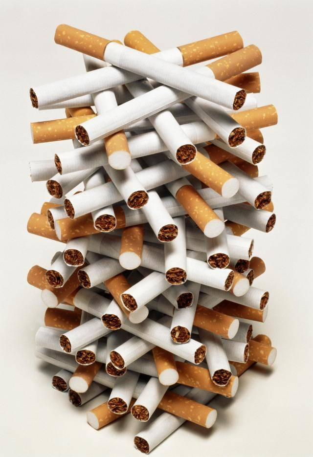 Факты о табаке и курении