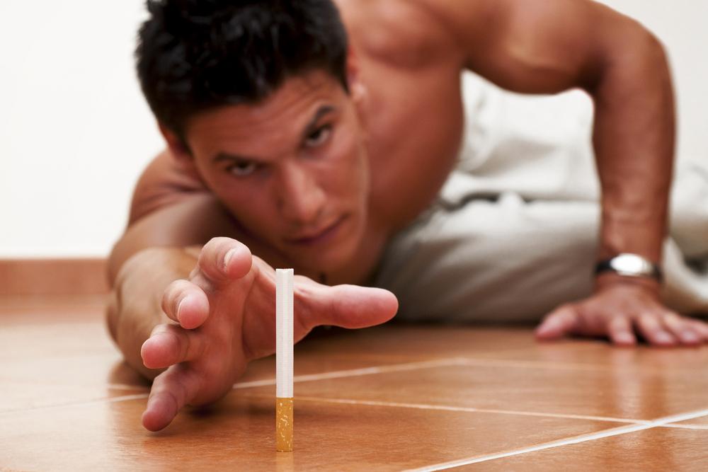 Как курение влияет на суставы? - последствия и лечение