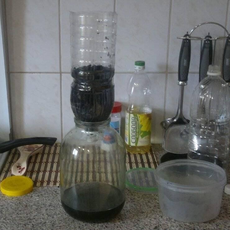 Способы домашней фильтрации самогона