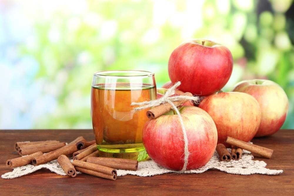 Яблочное вино своими руками в домашних условиях