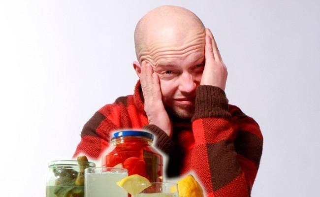 Рассол или кефир: как победить похмелье. советы токсиколога