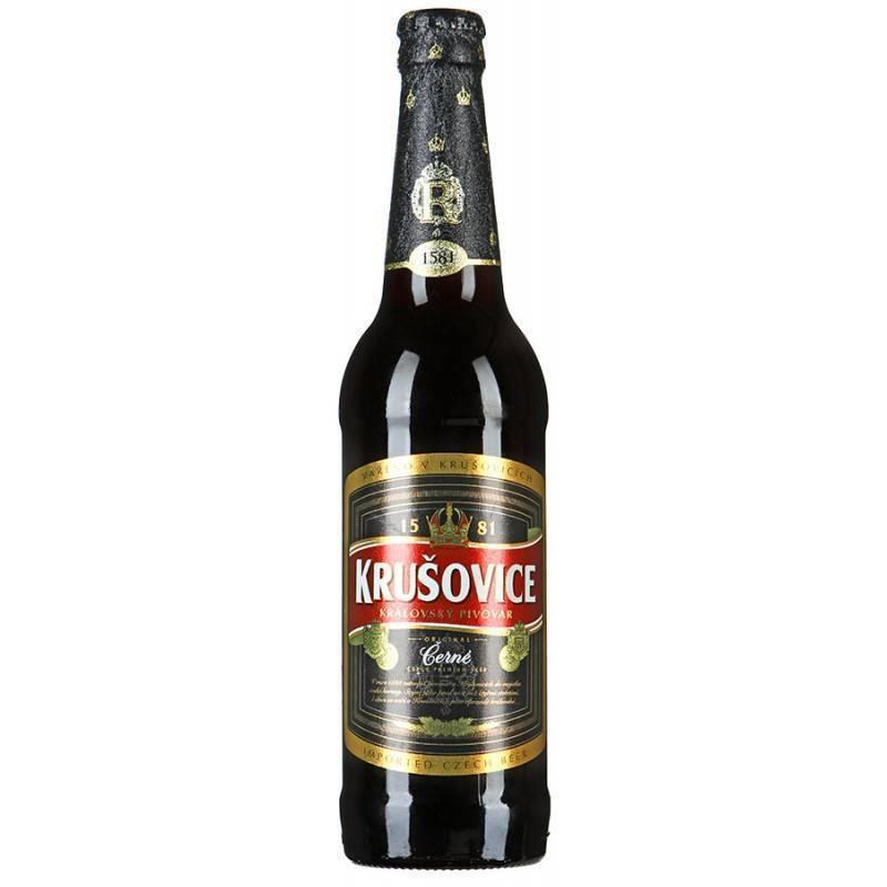Пиво krušovice (крушовице): виды, описание вкуса, особенности пива и его характеристики (85 фото + видео)
