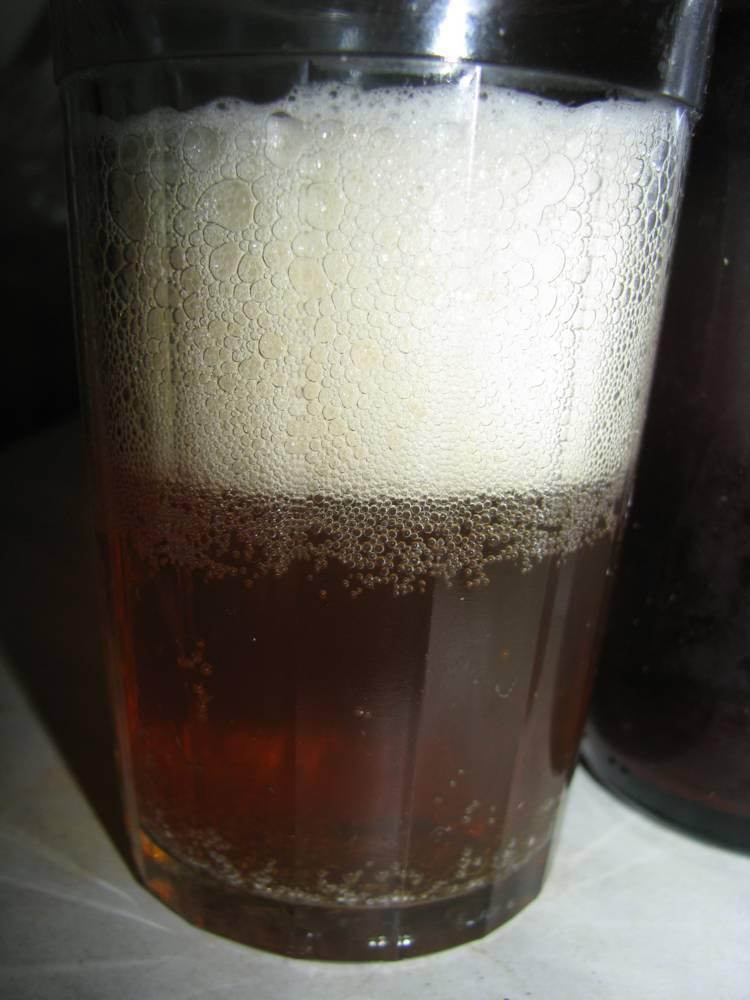 Методы карбонизации домашнего пива праймером