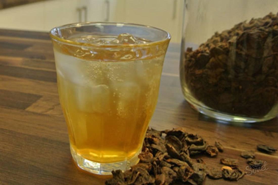 Квас из березового сока с сухофруктами - лучшие рецепты