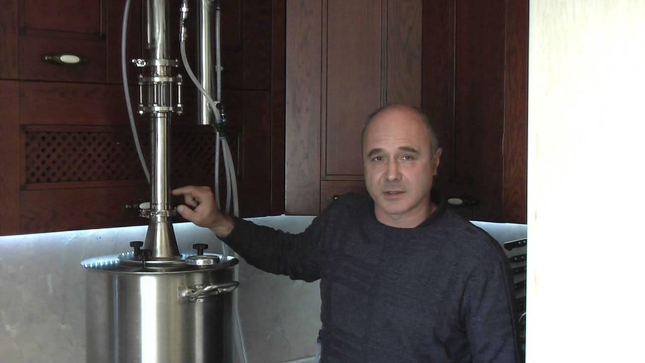 Как очистить насадку панченкова от масла. регулярная проволочная насадка панченкова (рпн)