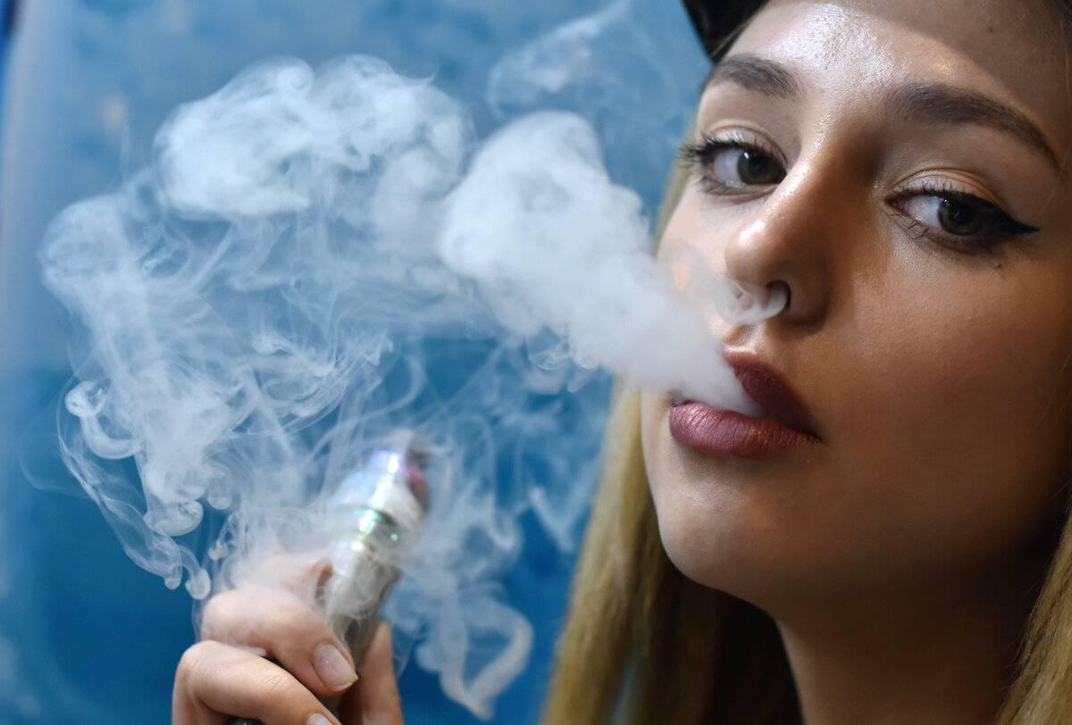 В сша запретили электронные сигареты. пока только в одном городе - bbc news русская служба