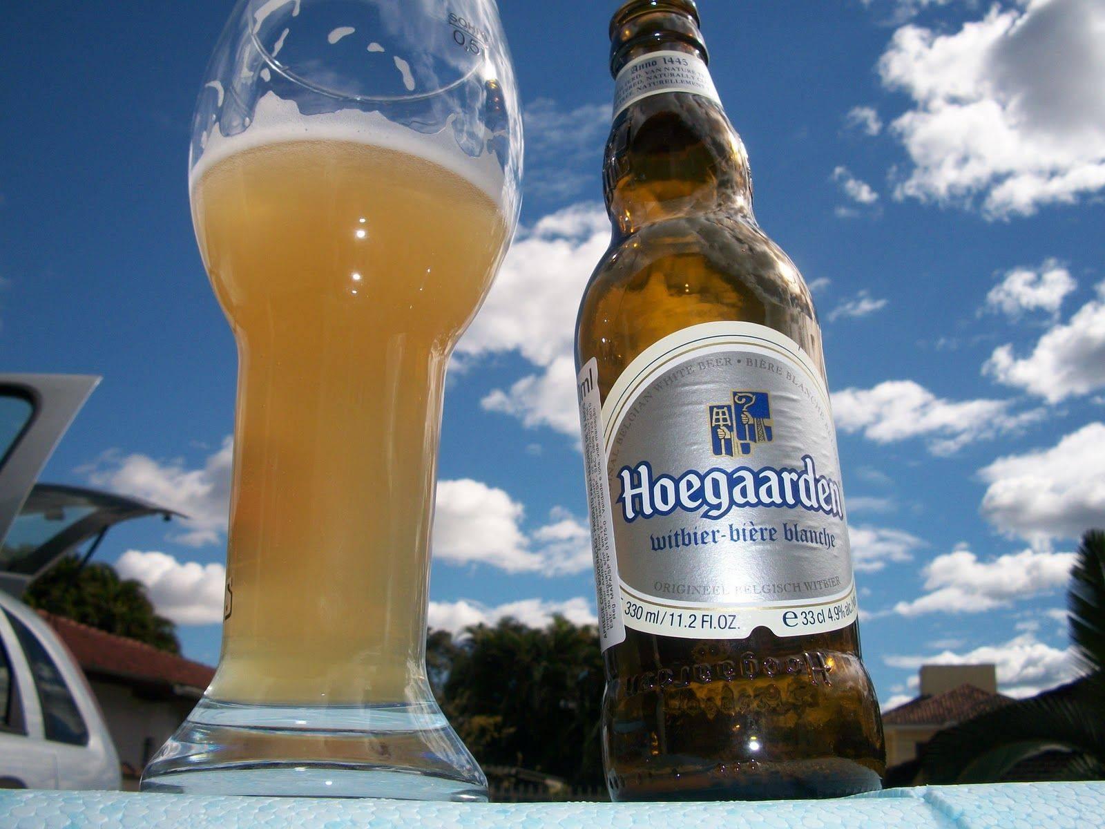 Пиво хугарден: историческая справка и особенности