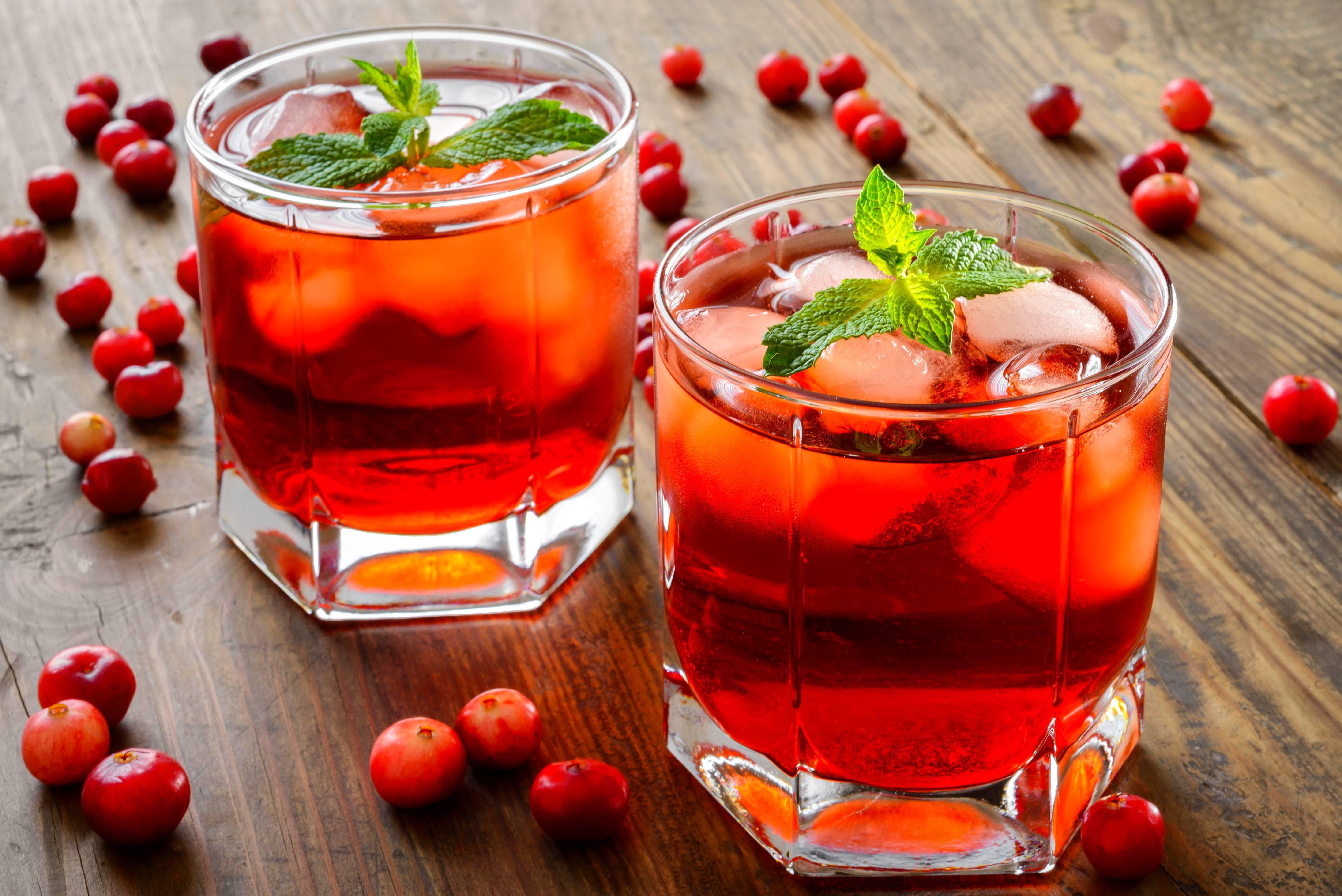 Настойка из бруснике: рецепты приготовления на водке (спирте) или самогоне в домашних условиях