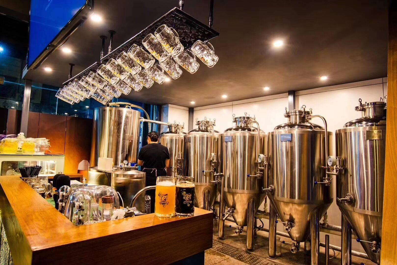Инструкция к домашней мини пивоварне beermachine