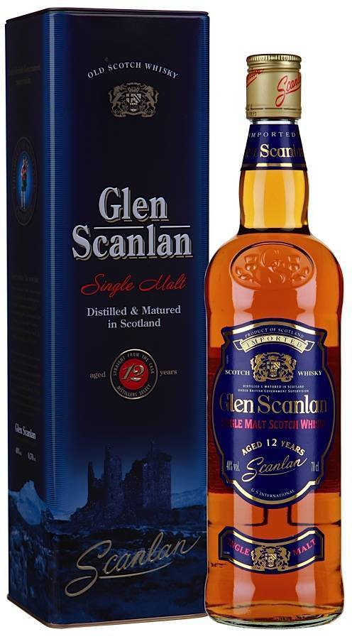 Виски glen scanlan 5: французский засланец | algorithm fighter | яндекс дзен