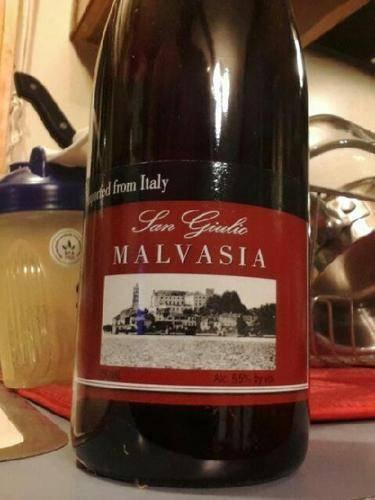 Вино мальвазия и его особенности