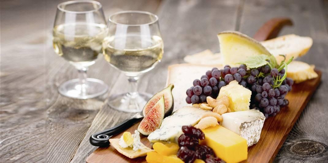 ? закуски к вину: красному, белому и шампанскому — этикет подачи и полезные советы