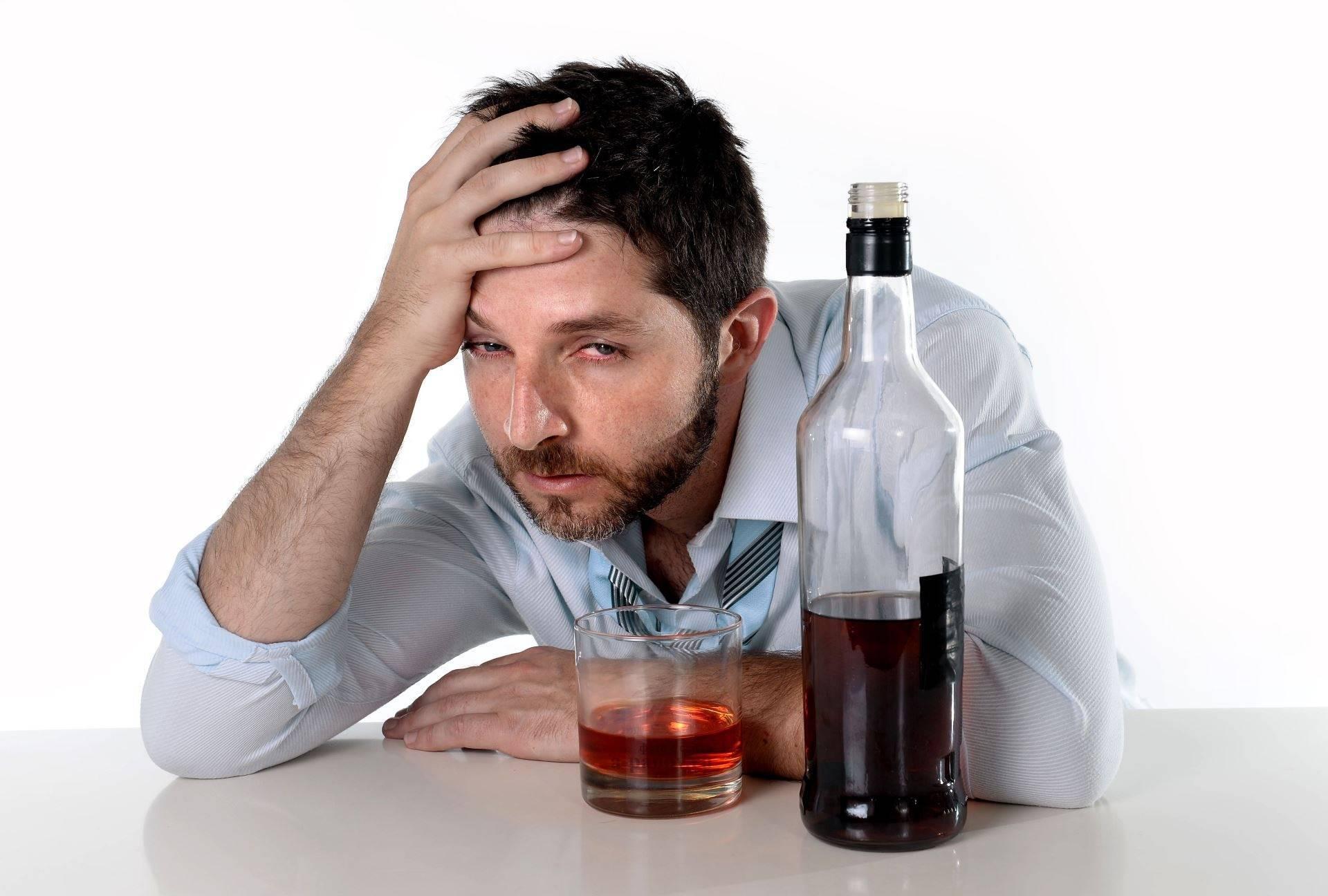От какого алкоголя меньше похмелье: сравнение напитков
