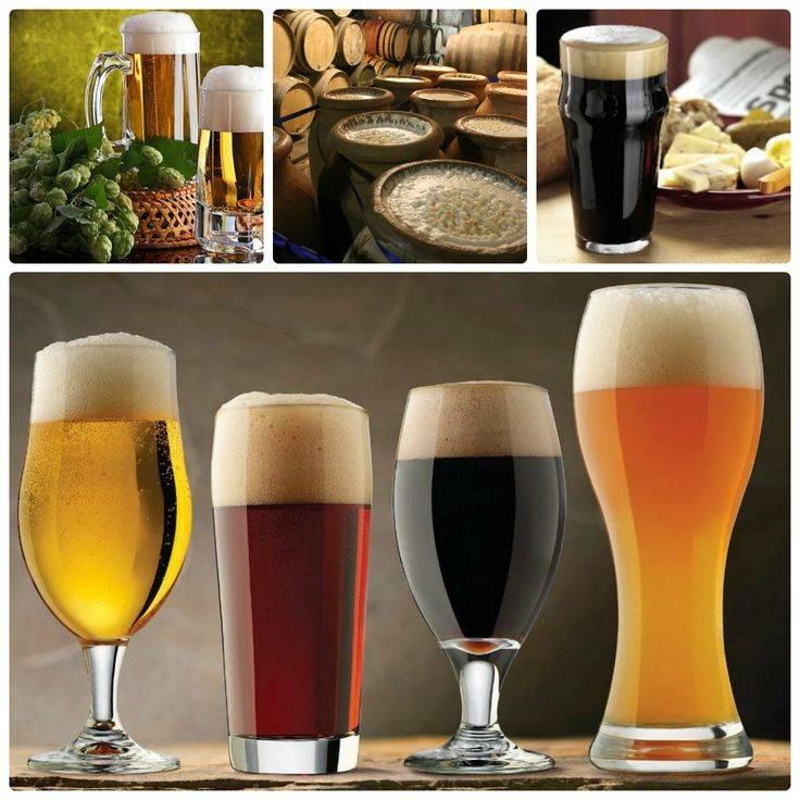 10 рецептов выдающихся сортов домашнего пива — pivo.by