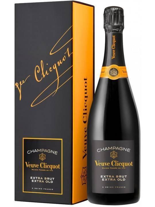 Шампанское «вдова клико» — описание, виды, цена – как правильно пить