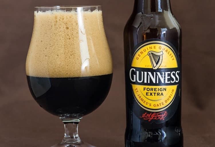 Стаут: сорт темного пива, родом из веков
