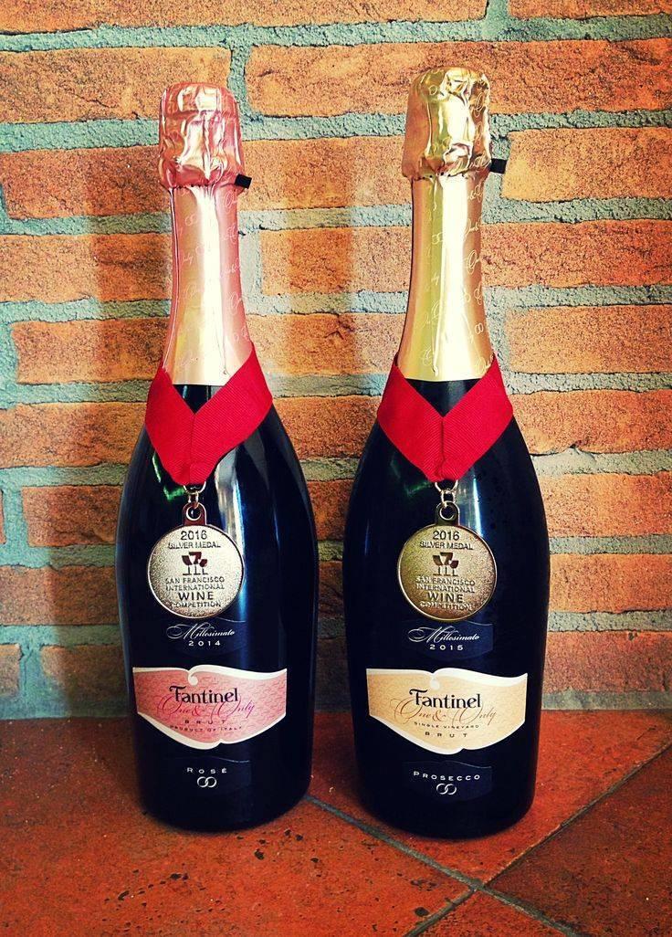Шампанское bolle и его особенности