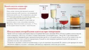 Коньяк повышает или понижает давление - как алкоголь влияет на сосуды