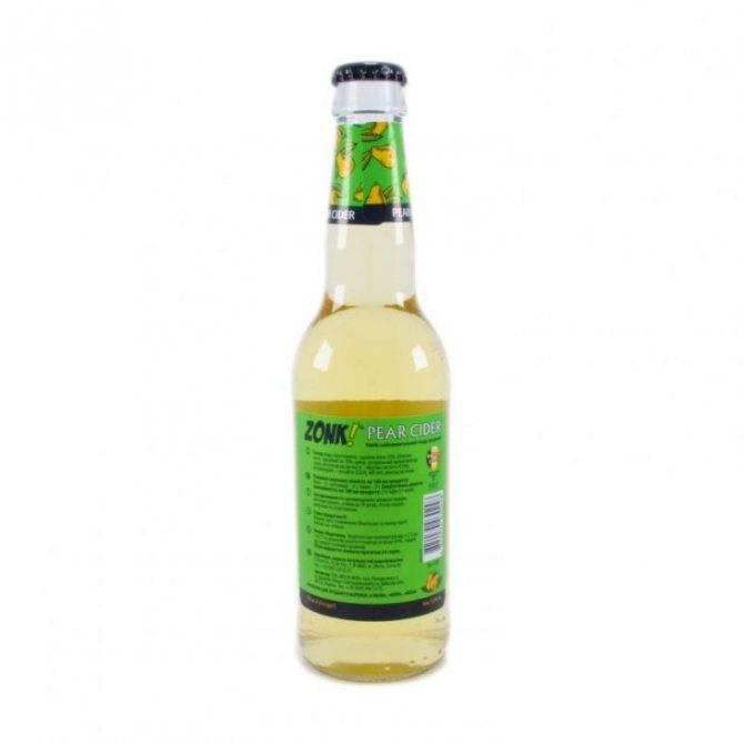 Грушевый сидр пуаре (перри): понятие и культура пития