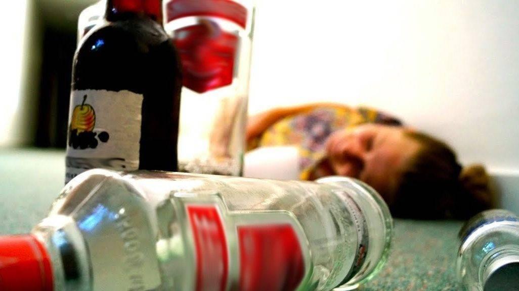 Чем опасно отравление метиловым спиртом?