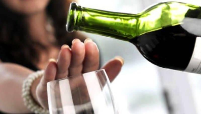 Чем заменить алкоголь чтобы расслабиться вечером | wine & water
