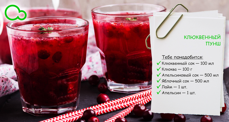Рецепты горячих алкогольных напитков