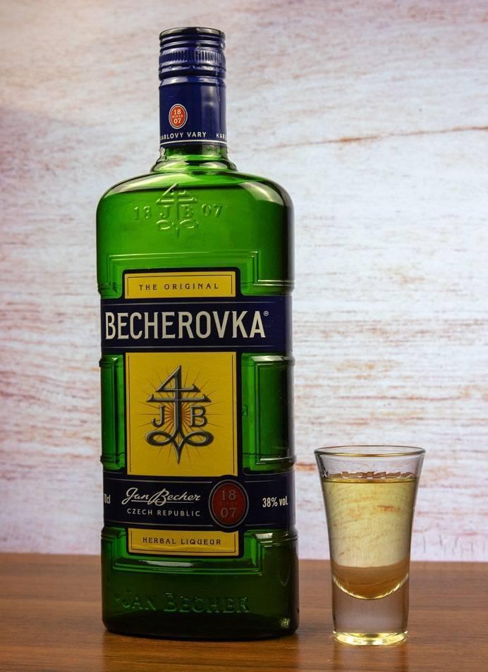С чем пьют бехеровку: закуски коктейли и традиции