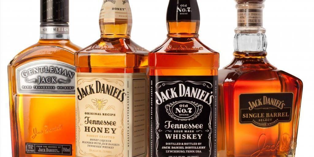 Скотч, бурбон, виски - в чём разница?