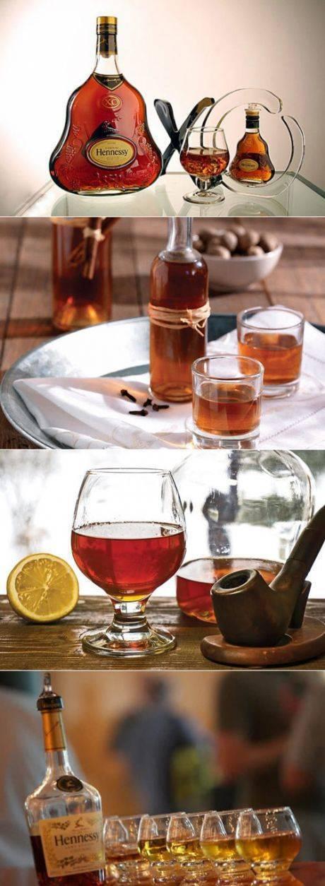 Коньяк hennessy: из чего делают и сколько стоит популярный напиток?