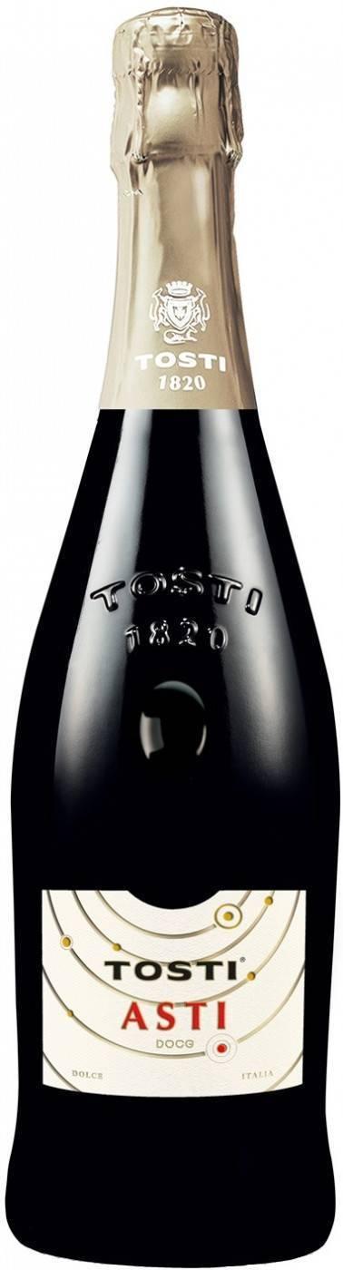 Обзор шампанского Москато д Асти
