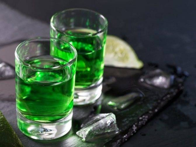 Рецепт абсента в домашних условиях из самогона. почему абсент зеленый? как пить абсент - samchef.ru