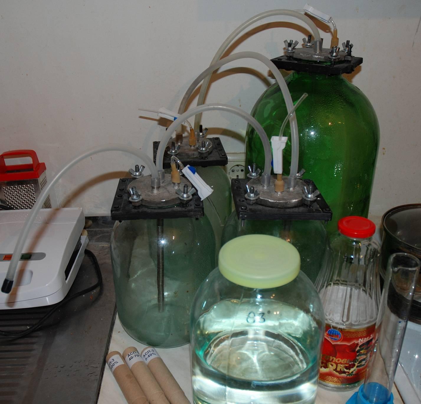 Рецепты браги для самогона и приготовление в домашних условиях