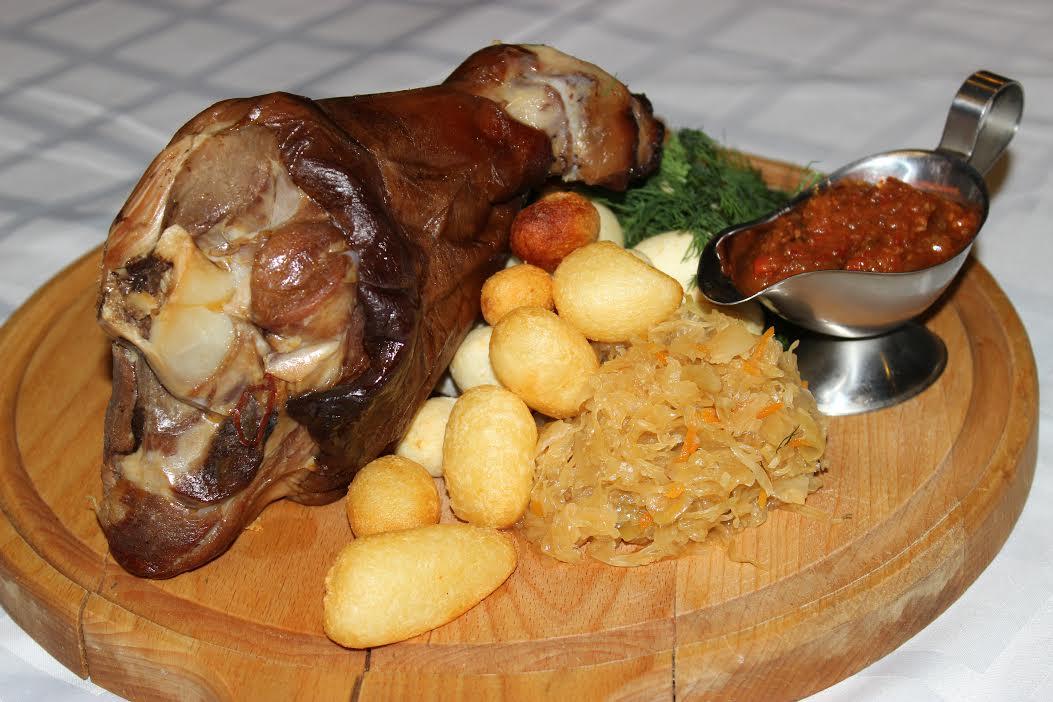 Свинина в пиве - 9 пошаговых фото в рецепте