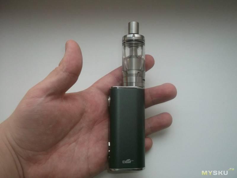 Ремонт электронной сигареты в домашних условиях. атомайзер ego-t: пошаговое руководство по очистке и обслуживанию
