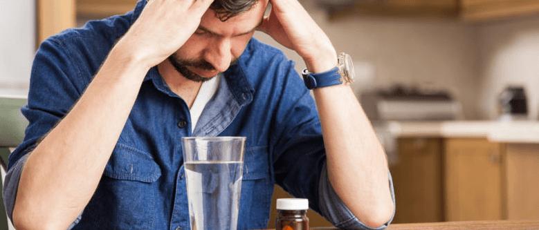 Как избавиться от головокружения после алкоголя?
