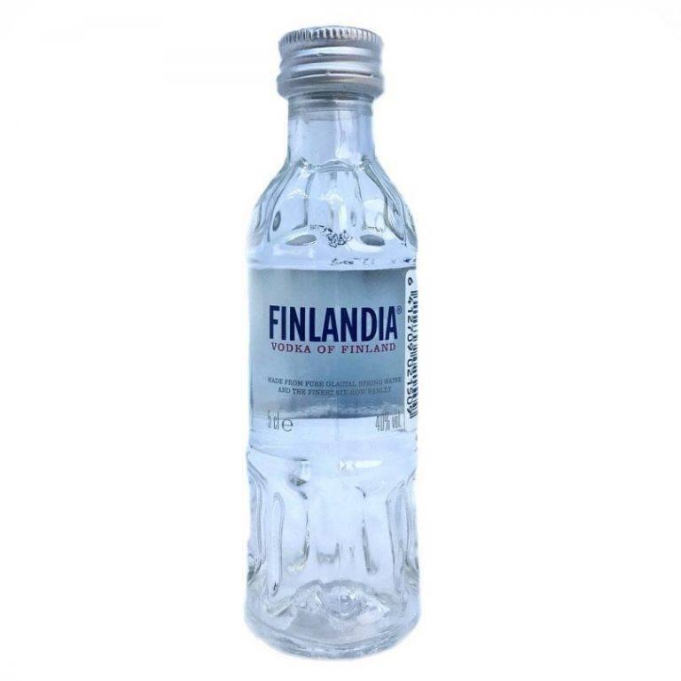10 алкогольных напитков в финляндии
